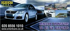 Orientcars is provided the only high speed national minicab service through the London.  Book taxi from leyton to London city airport gives a sheltered and also secure service of transport. http://orientcars.weebly.com/blog/book-taxi-online-from-leyton-to-london-city-airport