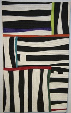 Quilt 2012: Opposites Attract Reveal
