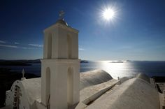 "GREECE CHANNEL | #Astypalaia Island, Dodecanese, #Greece (photo by ""R A L F"") http://www.greece-channel.com/"