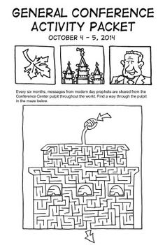 general conference 2014 coloring pages | LDS Games - Crossword Puzzles - Nephi and the Brass Plates ...