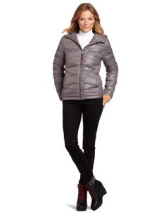 Tommy Hilfiger Women`s Packable Down Jacket with Hood $100.00 (50% OFF) + Free Shipping
