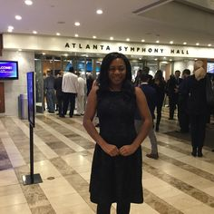 The Luxury Lifestyle!  This lovely evening spending time at the @atlantasymphony  As entrepreneurs, it's imperative to relax and treat yourself with the sounds of beauty!  #luxuriouswealthonline #luxury #luxurylife #premiumclients #highendclients #business #oprah #tylerperry #essence #forbes #confidence #happy #smile #creative #atlantasymphony #aso #classicalmusic #publicfigure #personaldevelopment #selfdevelopment #millionairestatus #millionairemindset #workfromanywhere #laptoplifestyle…