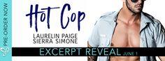 Excerpt Reveal HOT COP by Laurelin Paige & Sierra Simone http://thepenmuse.net/excerpt-reveal-hot-cop-laurelin-paige-sierra-simone/?utm_campaign=coschedule&utm_source=pinterest&utm_medium=Denise%20Alicea&utm_content=Excerpt%20Reveal%20HOT%20COP%20by%20Laurelin%20Paige%20and%20Sierra%20Simone