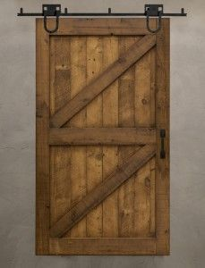 Thinking about Reclaimed Barn Doors?