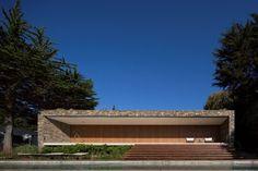 Casa Rocas - Picture gallery #architecture #interiordesign #façade