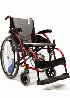 Wheelchair : Handicap Products: Benefit Of Ergonomic Wheelchair
