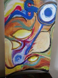 ?? ? Abstract art! !