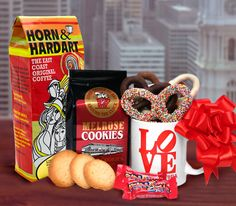 Love From Philly plus Horn & Hardart Liberty Coffee only $33.99!