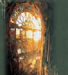 Titanic...Look at that detail, in the window still in tact after so long. AMAZING!!!!!!!!!!!