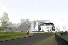 burowit | ontwerp buro | architectuur - KOGGEkwartier