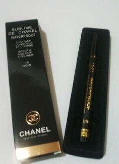 Caneta Delineadora Chanel 59,90