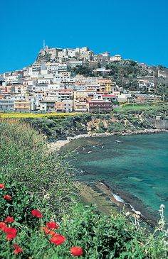A delightful half-day #excursion through the charming #medieval #hamlet of #Castelsardo amidst its historic buildings. Sardinia (Italy)