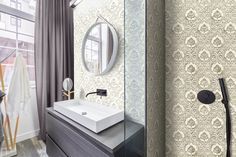 Custom made design tiles, hand-made engraved decorative backsplash designs, water-jet cut marble mosaics and the most exotic slabs from all around the world. Beige Marble, Marble Mosaic, Decorative Tile, Make Design, Damask, Backsplash, Tiles, Antique, Website