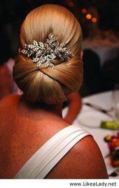 Weddings - Hairstyles