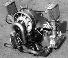 Type 4 Performance The Type 4 engine has long been overlooked by VW tuners, with the exception of the off-road racers in the USA and the hot-street brigade in Germany. Among the relatively few companies which specialize in Type 4 engines, FAT Performance is one of the best known and most experienced.
