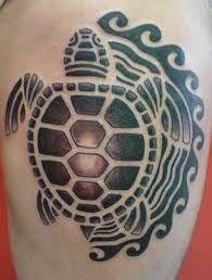 celtic turtle tattoo sleeves - Google Search