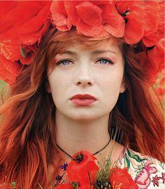Belu Gheorghe - Spring queen