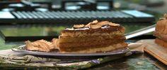 Ewa / Przepisy / Cud miód jabłka z gruszkami - Ewa Wachowicz Cud, Apple Cake, Tiramisu, Ethnic Recipes, Tiramisu Cake