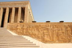 Private Tour: Ankara Sightseeing  A trip to Ankara is not complete without exploring such ancient sites as the Museum of Anatolian Civilizations, where you can see numerous remnants of the Stone Age, Neolithic Age, Hittites, Urartians, Phygians and more. Other highlights include Ataturk Mausoleum and the Citadel of Ankara. On this private tour you will have the opportunity to visit the following historic sites:Museum of Anatolian Civilizations:The collections in this m...