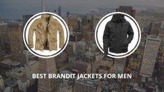 8 Best Brandit Jackets for Men