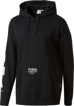 bfa2ca5ca6c2 Puma Select Hoodie Puma Outfit, Mens Sale, The Selection, Hoodie, United  States