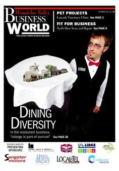 Wenatchee Valley Business World ePaper - Oct. 1, 2013