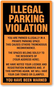 parking ticket - Google Search | Pranks | Pinterest | Jokes ...