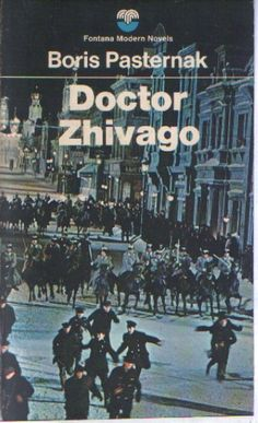 Doctor Zhivago Boris Pasternak| inspiration: background architecture - older, cultural  explore: moving - luggage, transition of time.