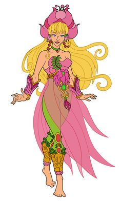 Perfuma from She-Ra Alter Ego, 80s Cartoon Shows, Cartoon Art, She Ra Princess Of Power, Favorite Cartoon Character, Old Shows, Universe Art, High Fantasy, Classic Toys