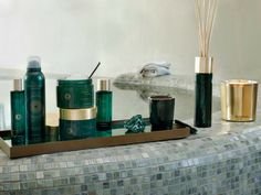 Discover our new limited edition collection, inspired by the ancient chakra concept from India. Anahata, the heart chakra, is home to compassion and kindness. When its door is open, you nurture yourself and those around you with unconditional love. Experience a range of luxury home and body products designed to help you open your heart and let its energy flow.