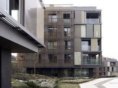 Residencias Ulus Savoy / Emre Arolat Architects   Ertuğrul Morçöl   Selahattin Tüysüz Ulus Savoy Residences / Emre Arolat Architects   Ertuğrul Morçöl   Selahattin Tüysüz – Plataforma Arquitectura