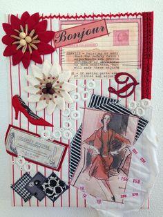久しぶりに広島「ベス」さんで、講習会をさせていただきます え?またコラージュ~? またしても、あぁまたしても、またしても・・・と 歌声が聞こえてくる... Patchwork Patterns, Mixed Media, Collage, Gift Wrapping, Quilts, Fabric, Handmade, Crafts, Bags