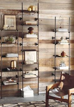 Roost Conservatory Bookshelves * Next Day Shipping * – Modish Store