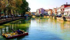 http://www.ilsitodelledonne.it/?p=15788 #Adria e il #turismo esperenziale. Turismo in #Veneto, Adria: una terra tra due fiumi in grado di unire mondi. Parla il linguaggio dell'emozione e dell'esperienza il turismo che rilancia Adria, in provincia di #Rovigo