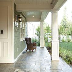 Porch Columns Image Gallery Melton Clics Inc