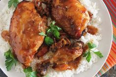 7up chicken