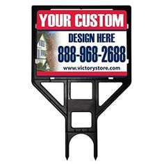 Vinyl Banner Multiple Sizes Valentine Gifts Black Business Outdoor Weatherproof Industrial Yard Signs 10 Grommets 60x144Inches
