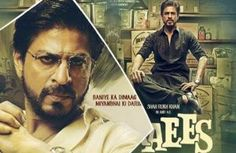 Raees 1st/First Day Box Office Collection-Opening Business-Earning-Share Amount