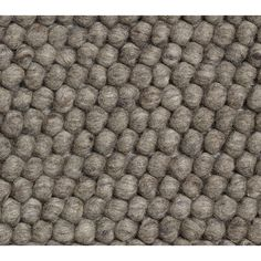 Peas Rug - OVERSTOCK: Overstock Item - New, In Box Peas is handmade in Nepal and India by local crafts folk. The woollen felt is woven in varying shades of grey giving the collection a unique and versatile flavour. Shabby Chic Design, Hay Design, Muuto, Carpet Trends, Best Carpet, Woodland Nursery Decor, Baby Deer, Grey Carpet, Carpet Colors