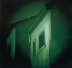 THOMAS RUFF - Nacht 6 I, 1992, c-print, edition of 6 + 3 AP, 48 x 48 cm (18 7/8 x 18 7/8 in.)
