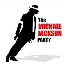 The Michael Jackson Party