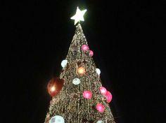 Punta De arbol de Navidad