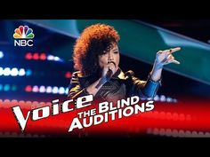 "The Voice 2016 Blind Audition - Sophia Urista: ""Come Together"" - YouTube"