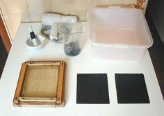 Solountip.com: Cómo hacer papel reciclado