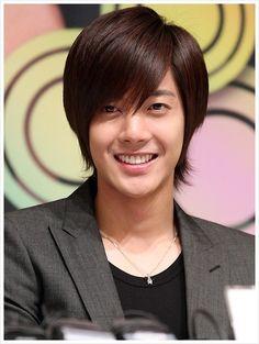 Kim Hyunjoong & Smile