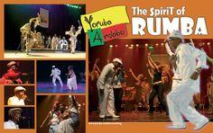 Line Up of  The Spirit of Rumba- Buy Now!   NOMBRE Y APELLIDOS FUNCIÓN  1 Matías Geovani del Pino Rodríguez Director, Vocals, and Percussion 2 Juan Campos Cárdenas Vocals 3 Regla Monet D…