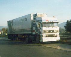 Trucking 1985