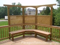 Deck Designs | Northern Virginia Deck Designs for the Discerning Homeowner