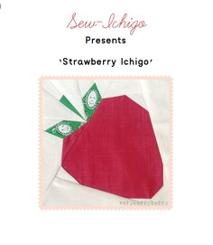 sew-ichigo: Would you like strawberries with your coffee?