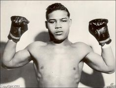 Joseph Louis Barrow (13 May 1914 – 12 April 1981), aka Joe Louis (The Brown Bomber): American Prof Boxer/World Heavyweight Champ '37 to '49. Among greatest heavyweights of all time.  Reign lasted 140 Consecutive Months, 26 championships. Victorious 25 Title Defenses, held record heavyweight division. Ranked #1 Heavyweight Of All-tTme by Internt'l Boxing Research Org. & #1 on The Ring's list 100 Greatest Punchers of All-Time. wikipedia https://www.facebook.com/